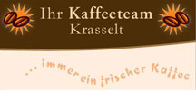 Kaffeeteam Krasselt Inhaber Uwe Krasselt