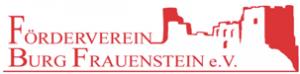 F�rderverein Burg Frauenstein e.V.