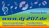 DJ-207 - Mobile Diskothek