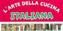 L'ARTE DELLA CUCINA ITALIANA - Restaurant