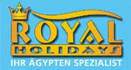 ROYAL Holidays - Ihr �gypten Spezialist