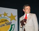 Mr. Bean Double Dresden / singender Holzwurm (Hobbyinterpret)
