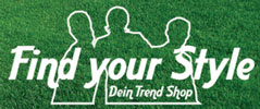 Find your Style - Dein Trend Shop