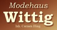 Modehaus Wittig - Inh. Carmen Illing