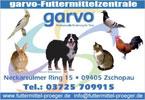 Tiernahrung und Kleintierzuchbedarf / Getr�nkehandel Inh. Klaus Pr�ger
