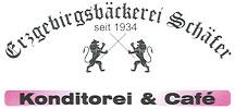 Erzgebirgsb�ckerei Andreas Sch�fer - Filiale Brand-Erbisdorf / Bahnhofstra�e