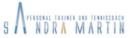 Personal Trainer und Tenniscoach Sandra Martin