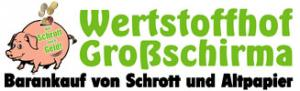 Wertstoffhof Gro�schirma