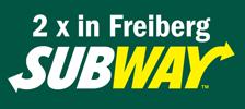 Sandwich GmbH | Subway - 2x in Freiberg
