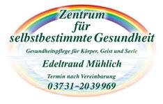 Zentrum f�r selbstbestimmte Gesundheit - Edeltraud M�hlich