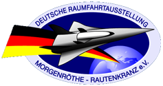 Deutsche Raumfahrtausstellung Morgenr�the-Rautenkranz e.V.