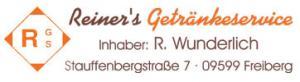 Reiners Getr�nkeservice - Inhaber R. Wunderlich