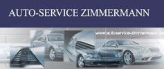 Autoservice Zimmermann - Inh. Michael Zimmermann